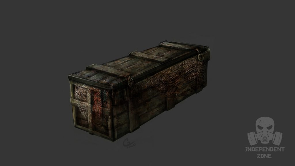 Player Chest